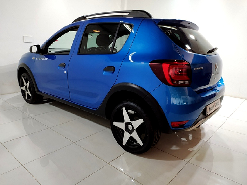 RENAULT 900T STEPWAY EXPRESSION Roodepoort 4307230