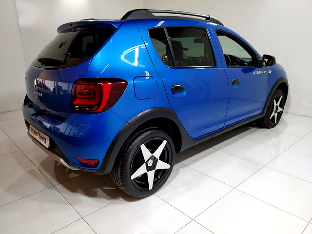 RENAULT 900T STEPWAY EXPRESSION Roodepoort 5307230