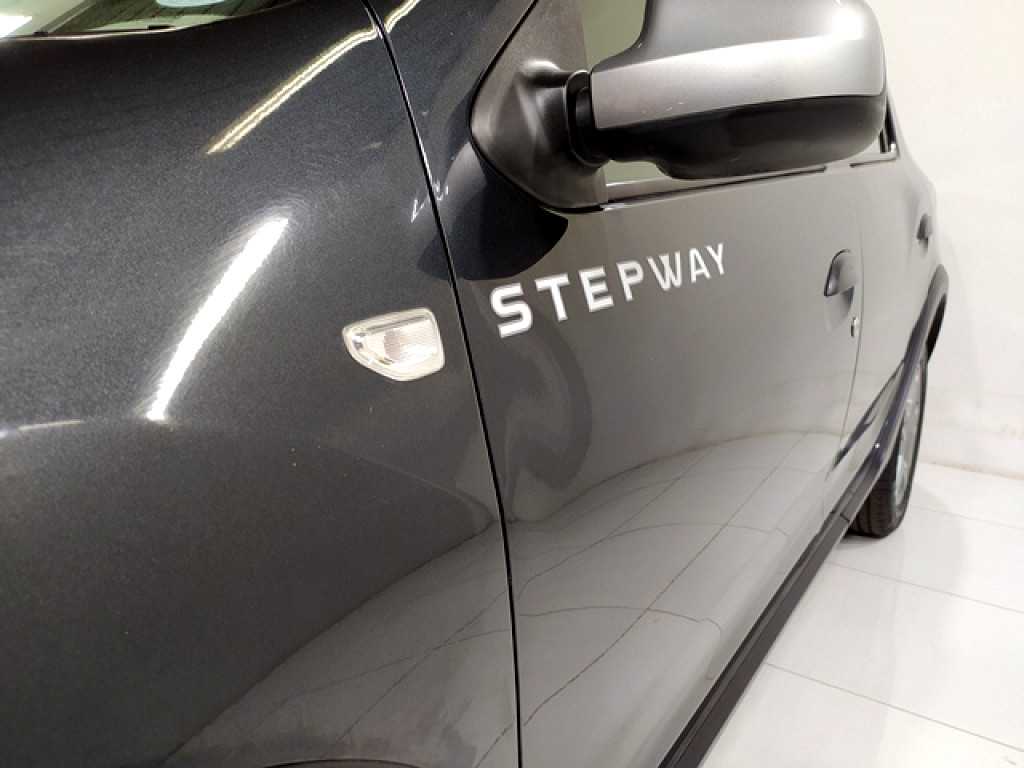 RENAULT 900T STEPWAY EXPRESSION Roodepoort 12307296