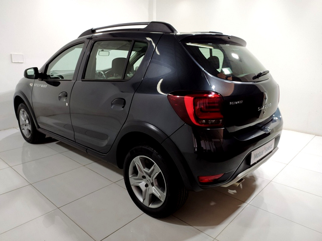 RENAULT 900T STEPWAY EXPRESSION Roodepoort 4307296