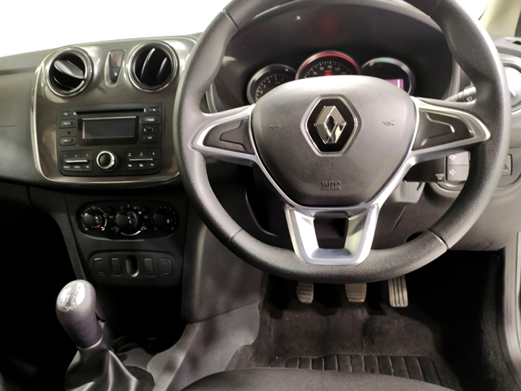 RENAULT 900T STEPWAY EXPRESSION Roodepoort 8307296