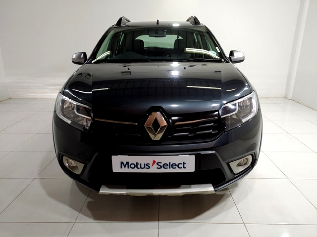 RENAULT 900T STEPWAY EXPRESSION Roodepoort 2307296