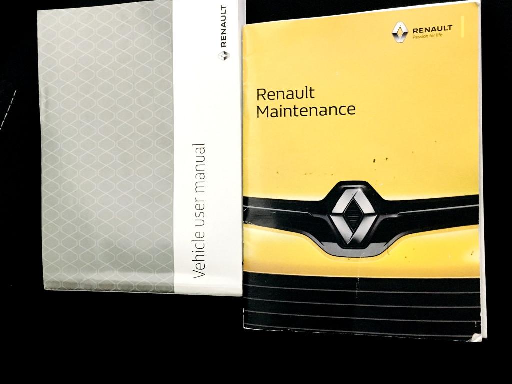 RENAULT 900 T EXPRESSION Nelspruit 16318445