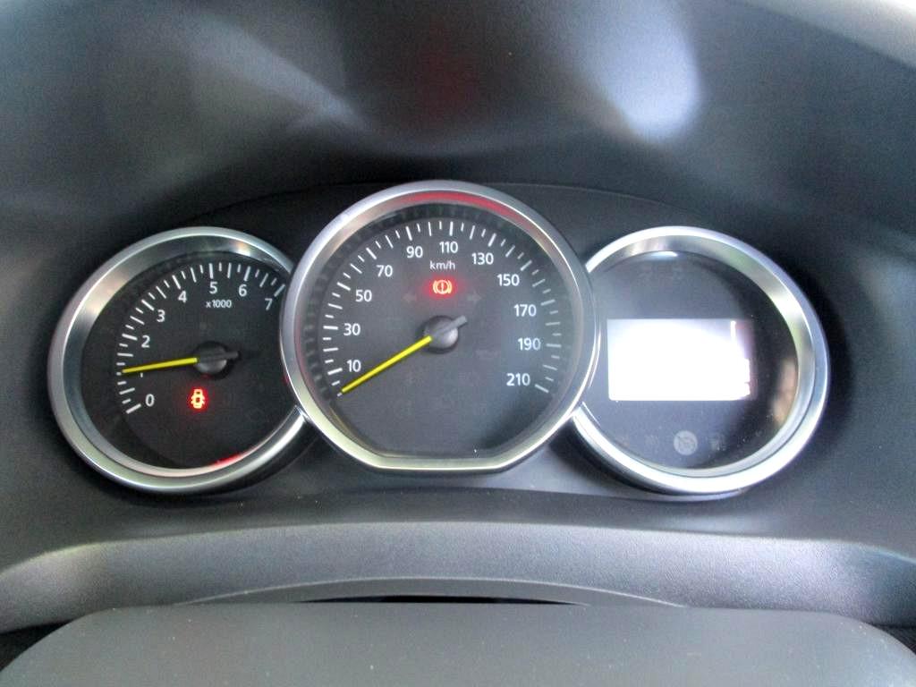 RENAULT 900 T EXPRESSION Fourways 12318836