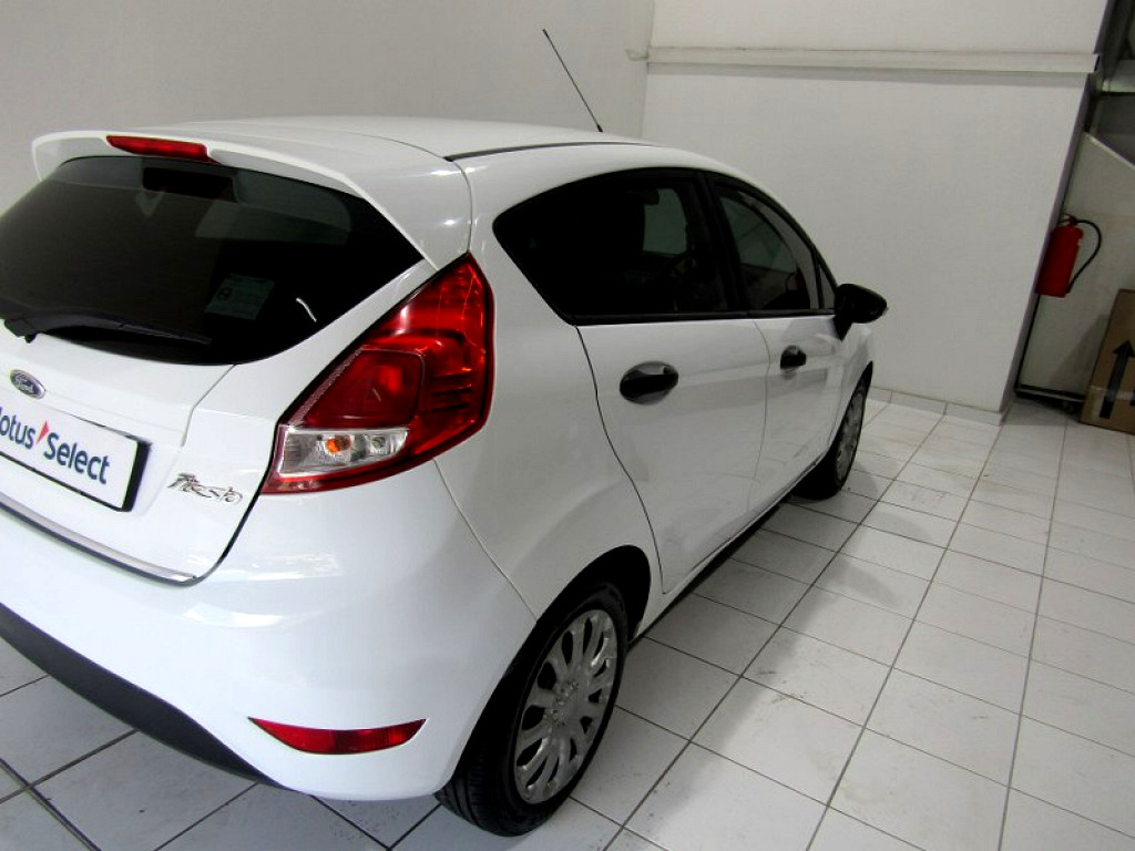 FORD 1.4 AMBIENTE 5 Dr Pinetown 2325717