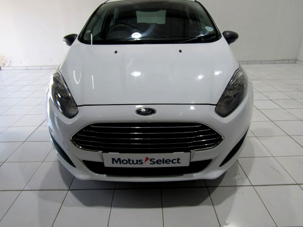 FORD 1.4 AMBIENTE 5 Dr Pinetown 3325717