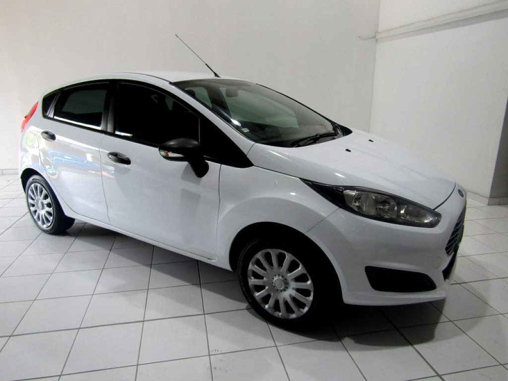 FORD 1.4 AMBIENTE 5 Dr Pinetown 0325717