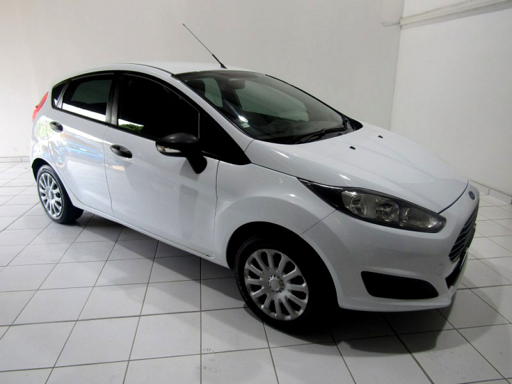 FORD 1.4 AMBIENTE 5 Dr Pinetown 4325717