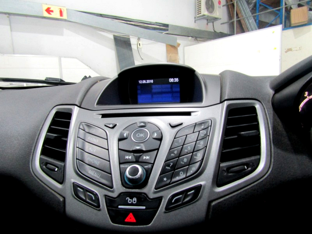 FORD 1.4 AMBIENTE 5 Dr Pinetown 13325717