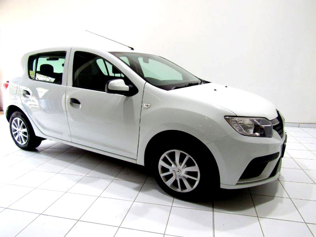 RENAULT 900 T EXPRESSION Pinetown 0319546