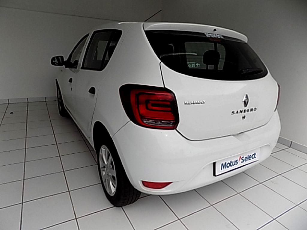 RENAULT 900 T EXPRESSION Durban 5319423