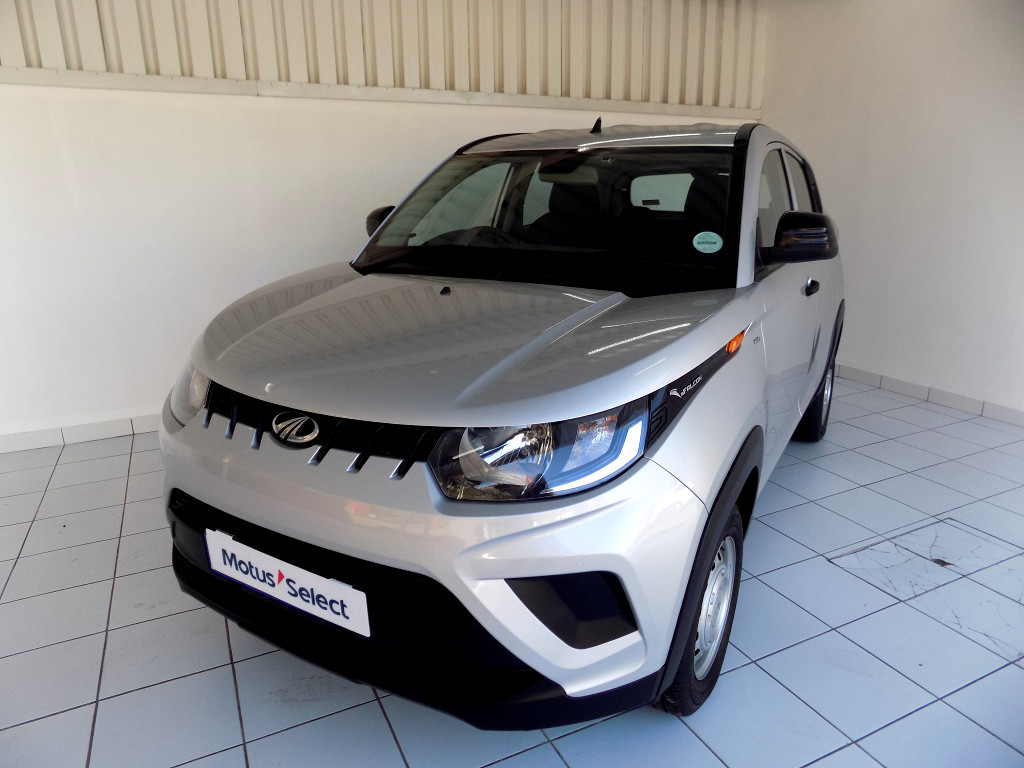 MAHINDRA 100 1.2 K2+ NXT Durban 1317258