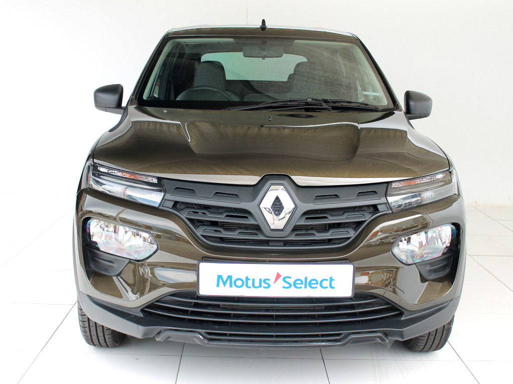 RENAULT 1.0 EXPRESSION 5DR Cape Town 4317585