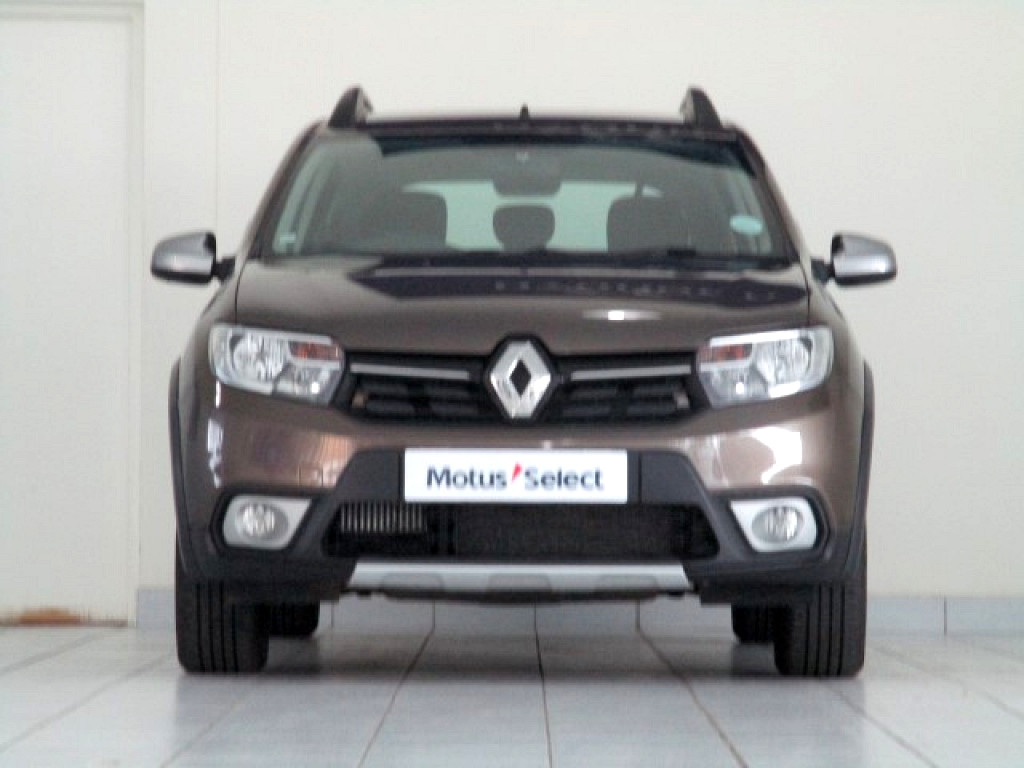 RENAULT 900T STEPWAY EXPRESSION George 9307502