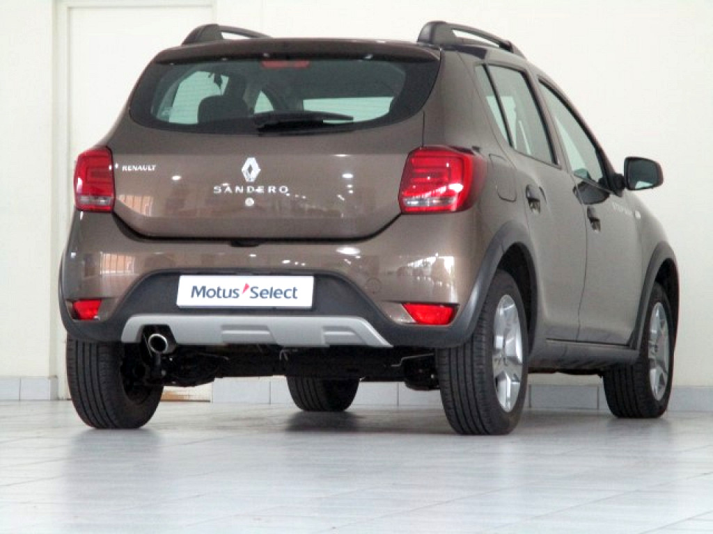 RENAULT 900T STEPWAY EXPRESSION George 2307502