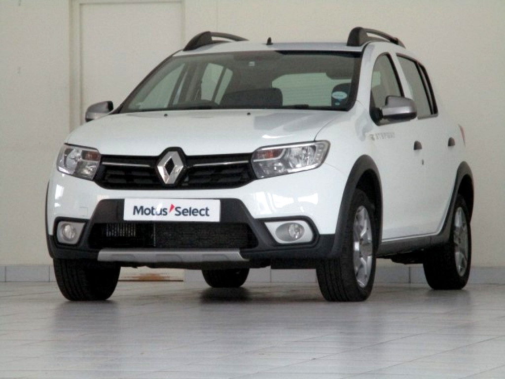 RENAULT 900T STEPWAY EXPRESSION George 1307429