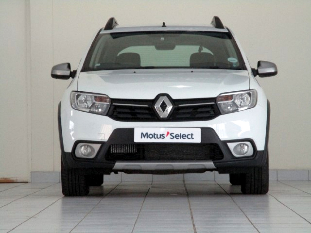 RENAULT 900T STEPWAY EXPRESSION George 8307429