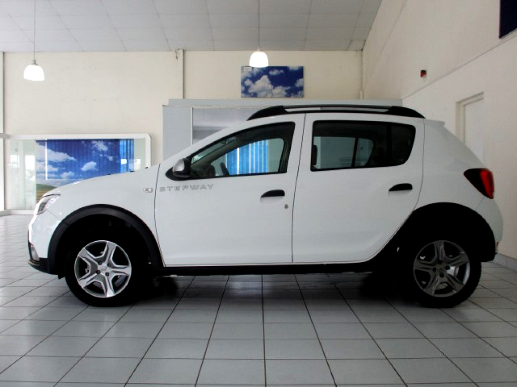 RENAULT 900T STEPWAY EXPRESSION George 11307429