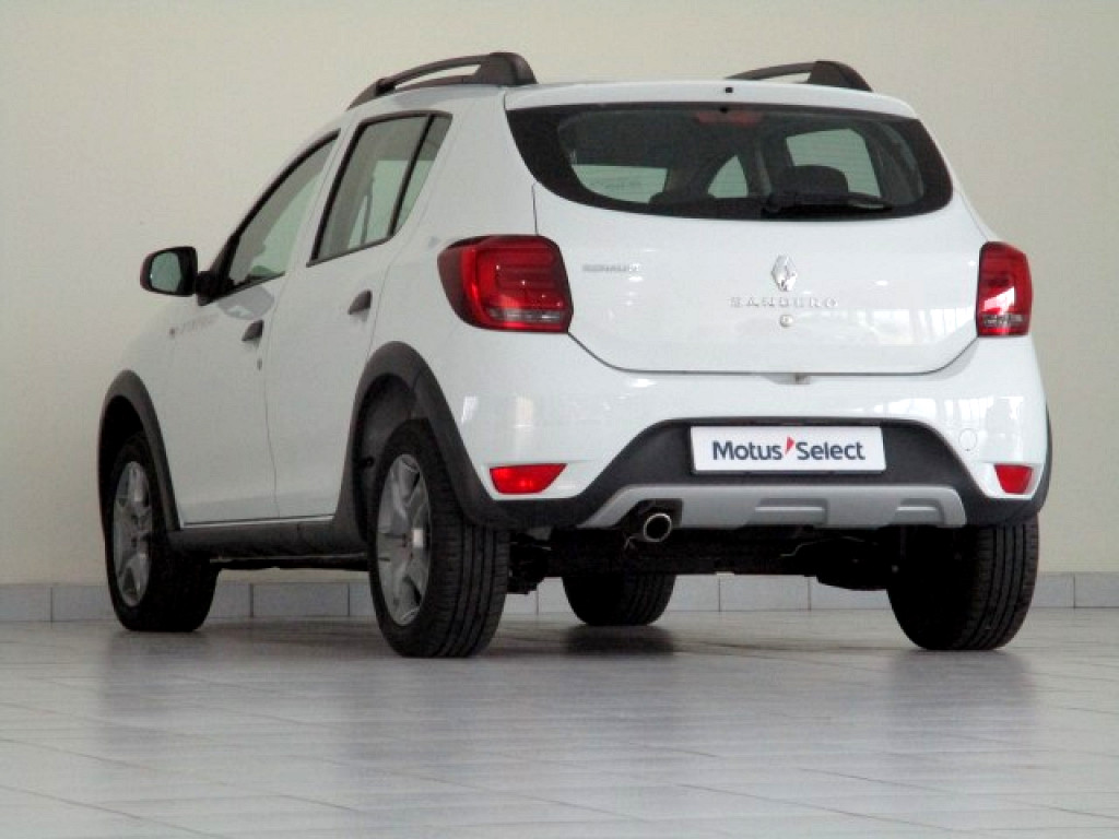 RENAULT 900T STEPWAY EXPRESSION George 3307429