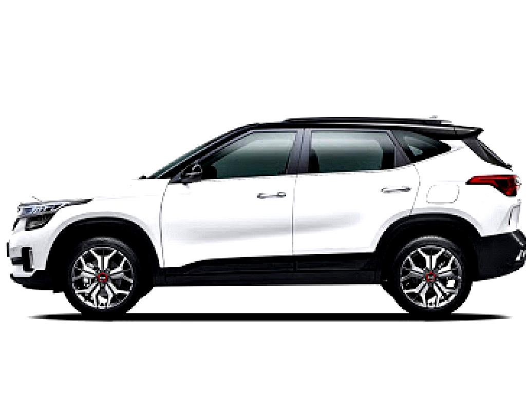 2020 Vehicle