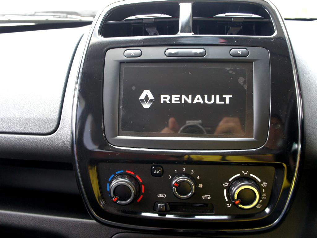 RENAULT 1.0 DYNAMIQUE 5DR Fourways 15320378