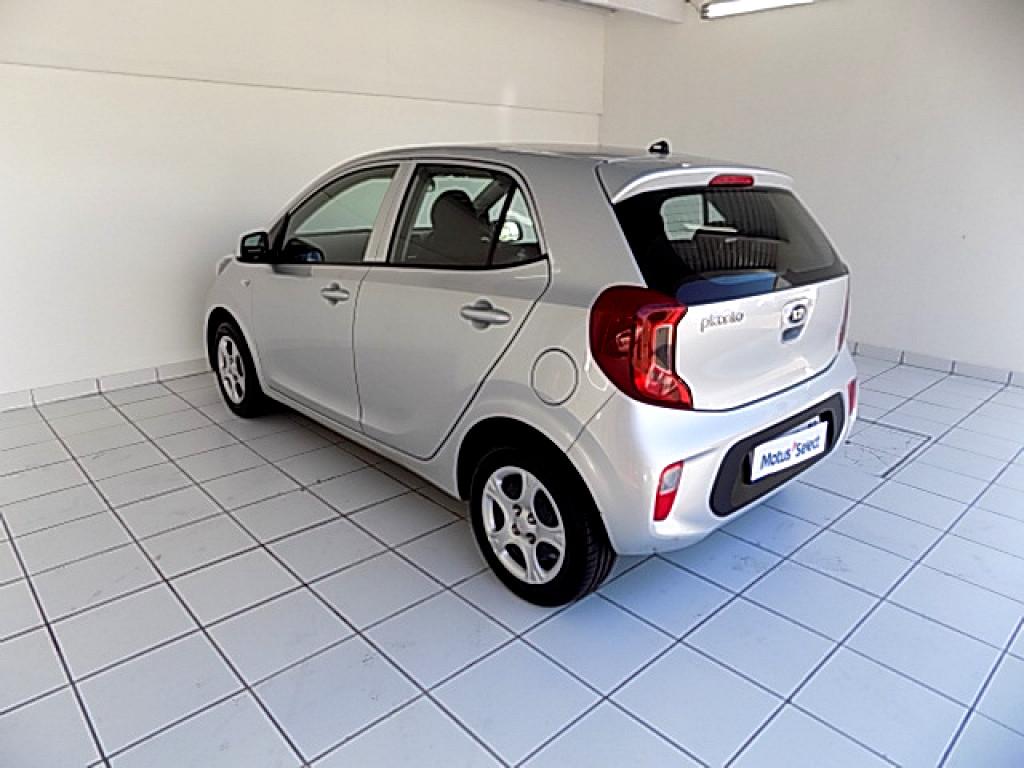 KIA 1.0 STREET Durban 2320539