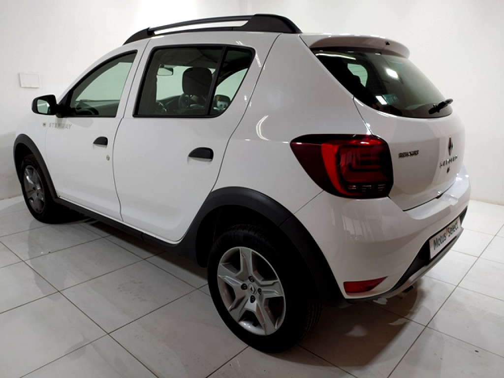 RENAULT 900T STEPWAY EXPRESSION Roodepoort 4307322
