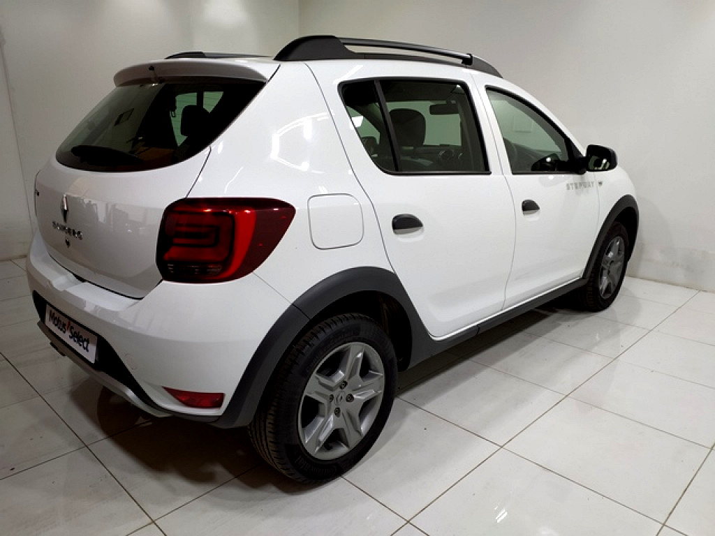 RENAULT 900T STEPWAY EXPRESSION Roodepoort 5307322