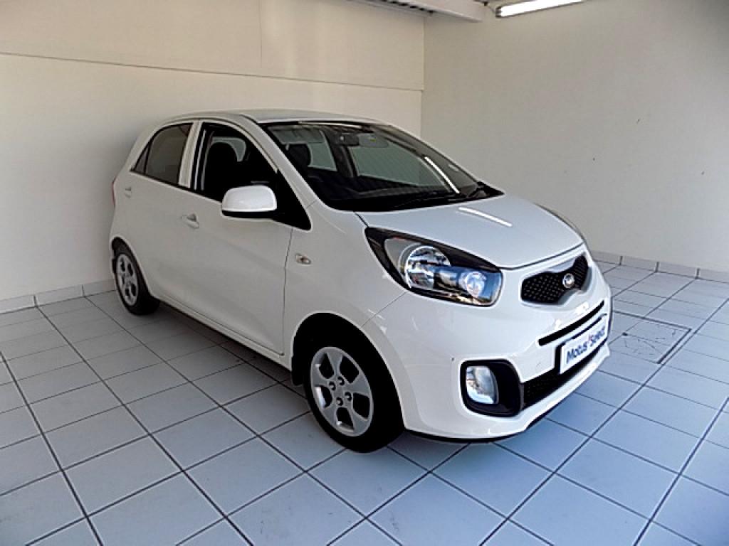 KIA 1.0 LX Durban 0323887