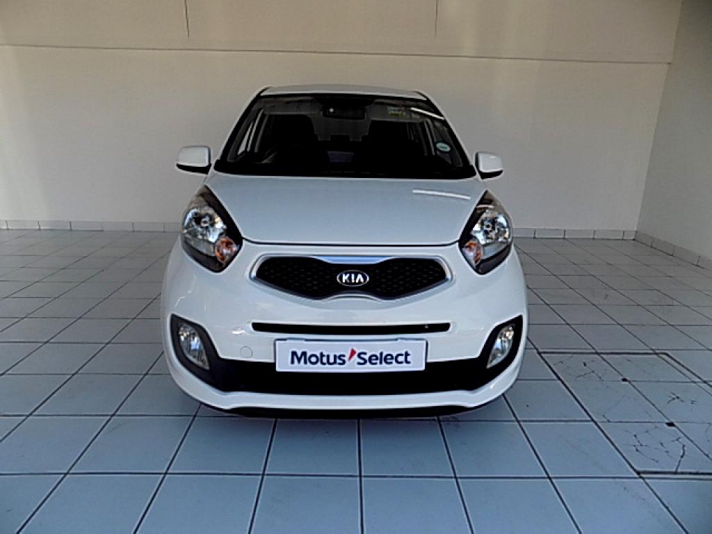 KIA 1.0 LX Durban 4323887