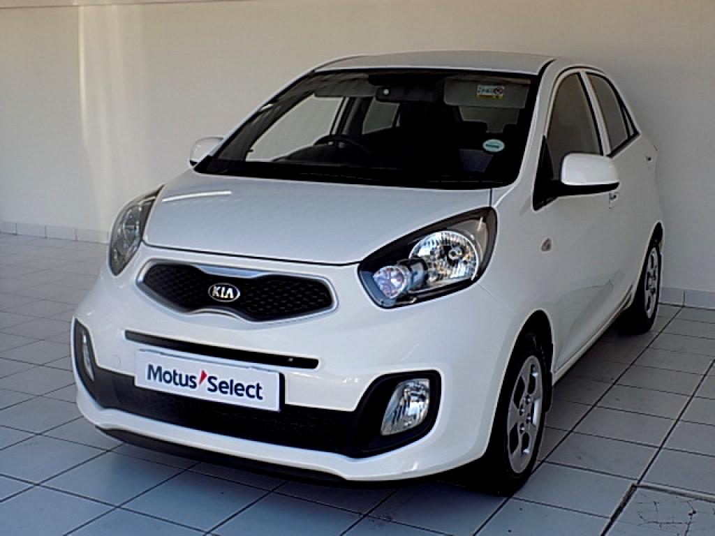 KIA 1.0 LX Durban 1323887