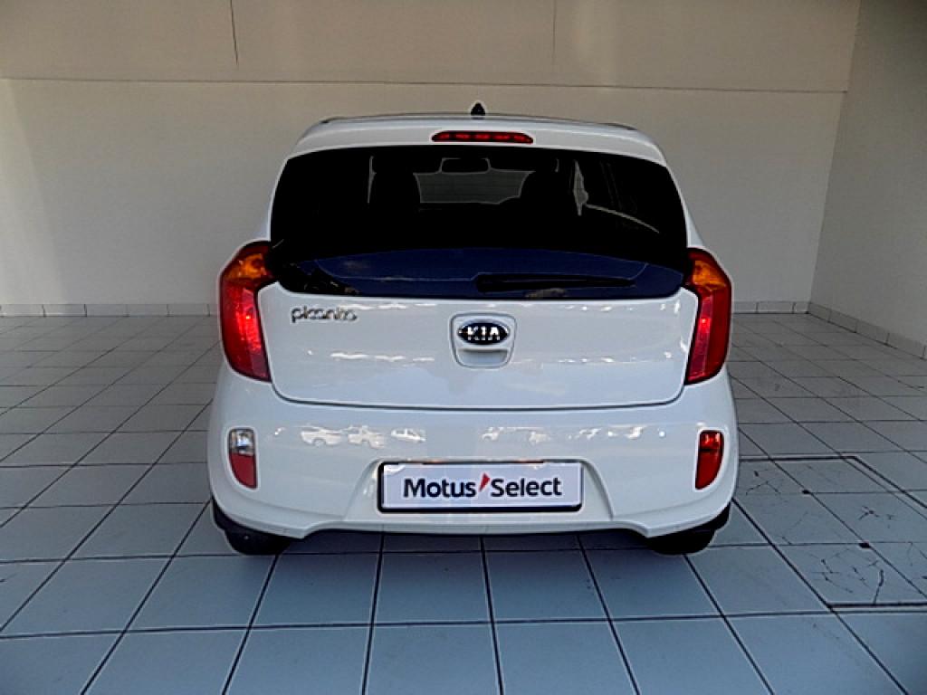 KIA 1.0 LX Durban 5323887