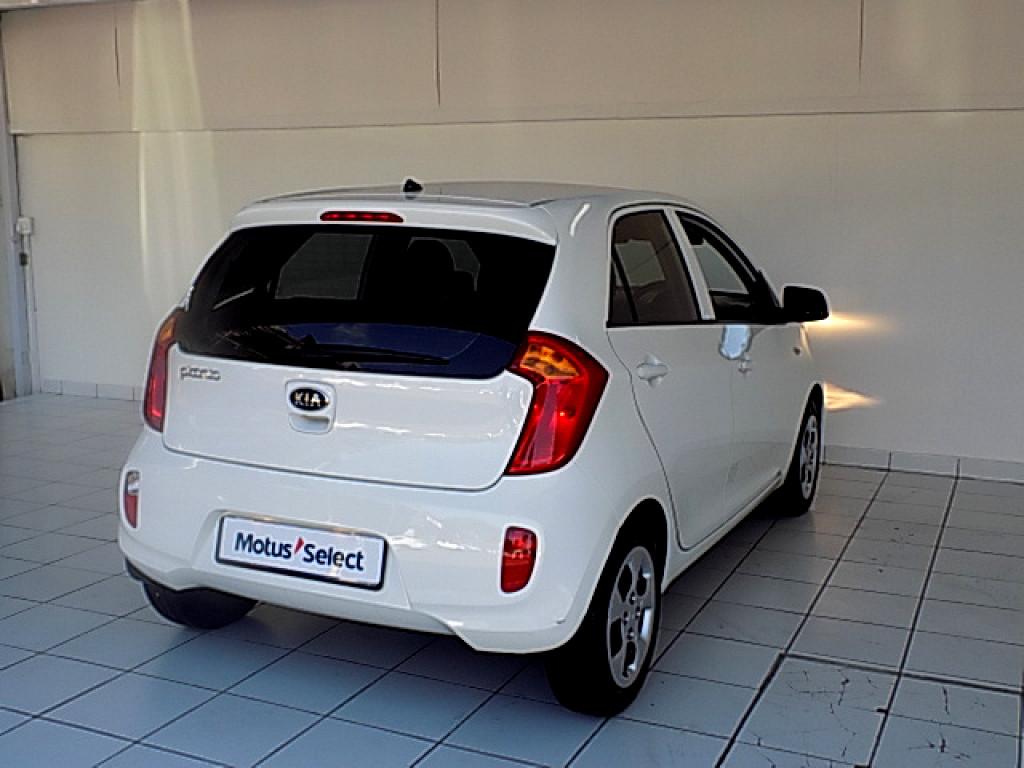 KIA 1.0 LX Durban 3323887