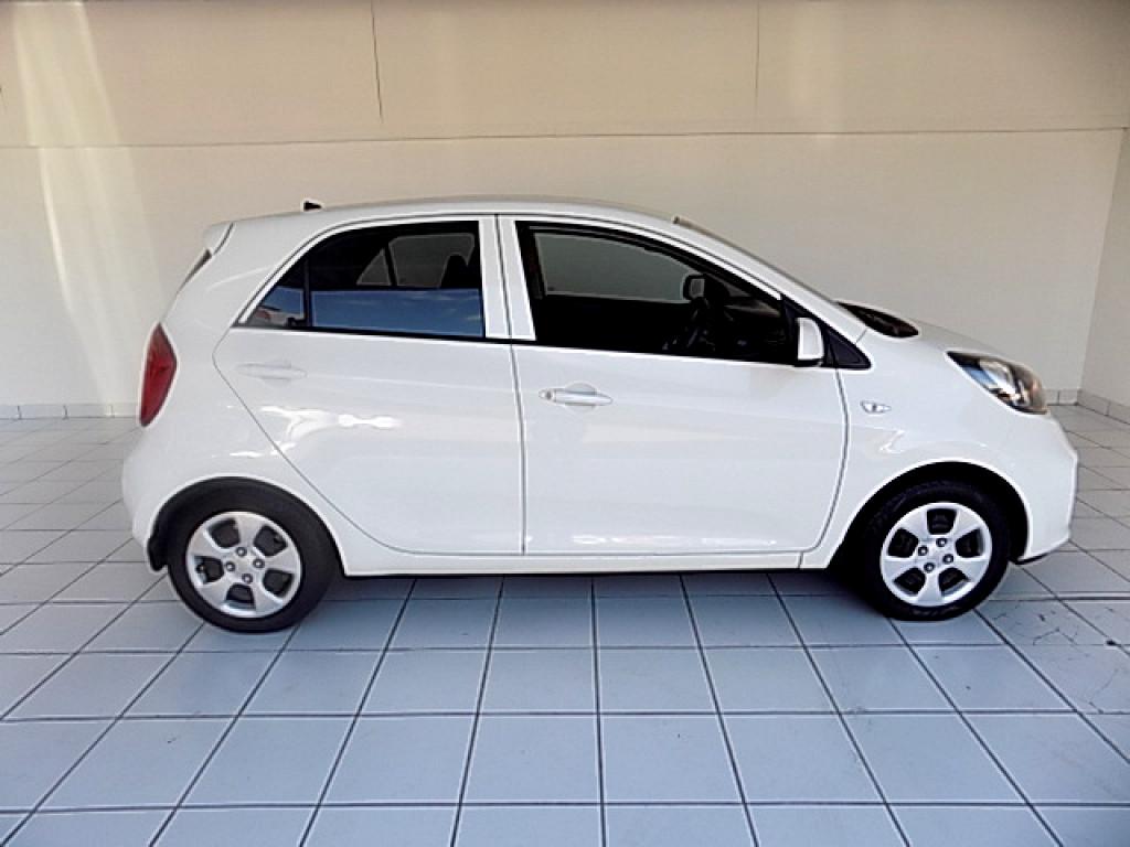 KIA 1.0 LX Durban 6323887