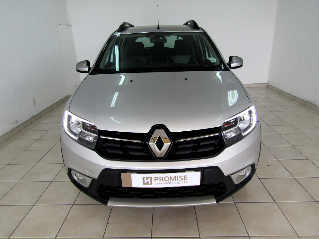RENAULT 900T STEPWAY EXPRESSION Polokwane 1307101
