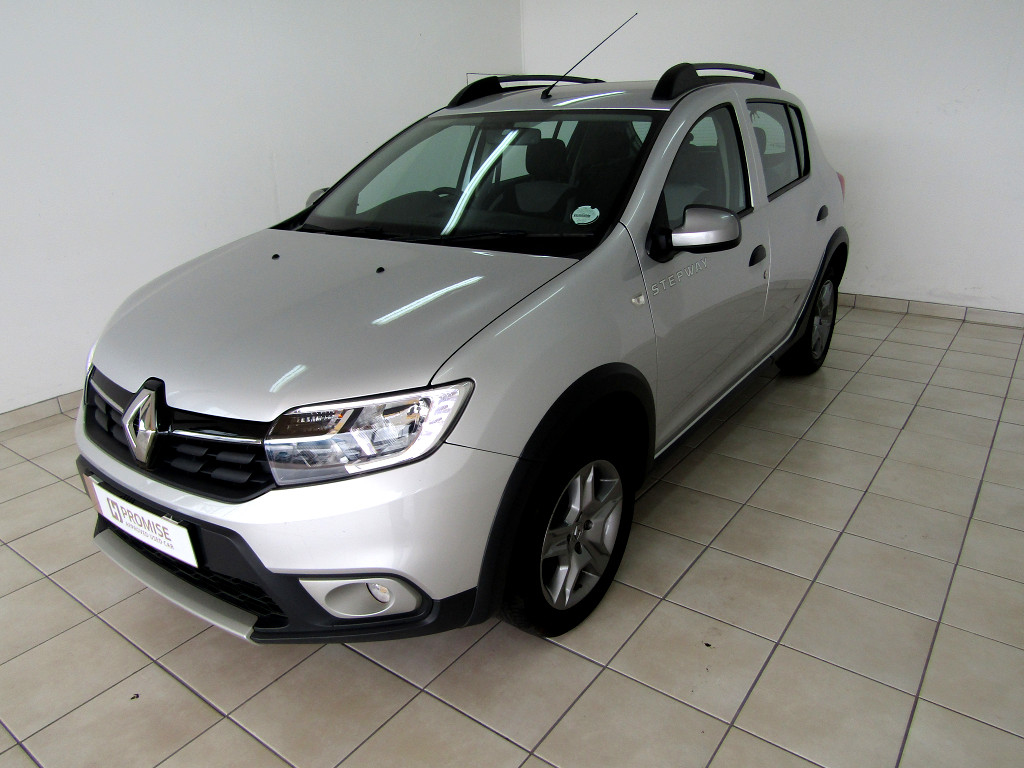 RENAULT 900T STEPWAY EXPRESSION Polokwane 2307101