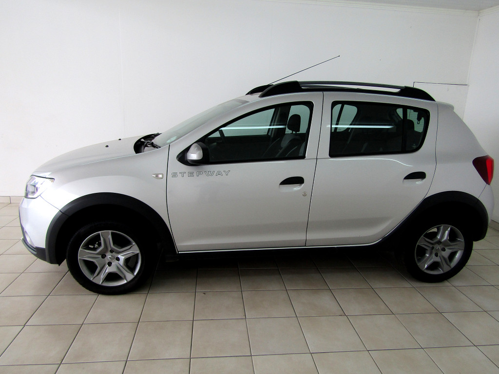 RENAULT 900T STEPWAY EXPRESSION Polokwane 3307101