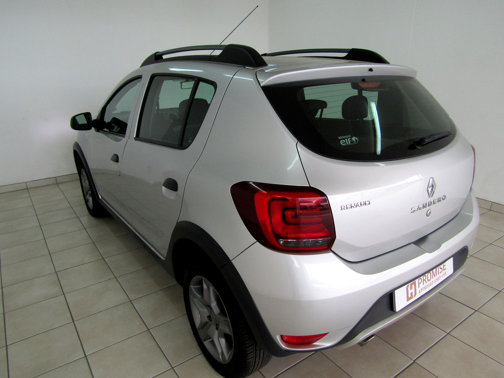 RENAULT 900T STEPWAY EXPRESSION Polokwane 4307101