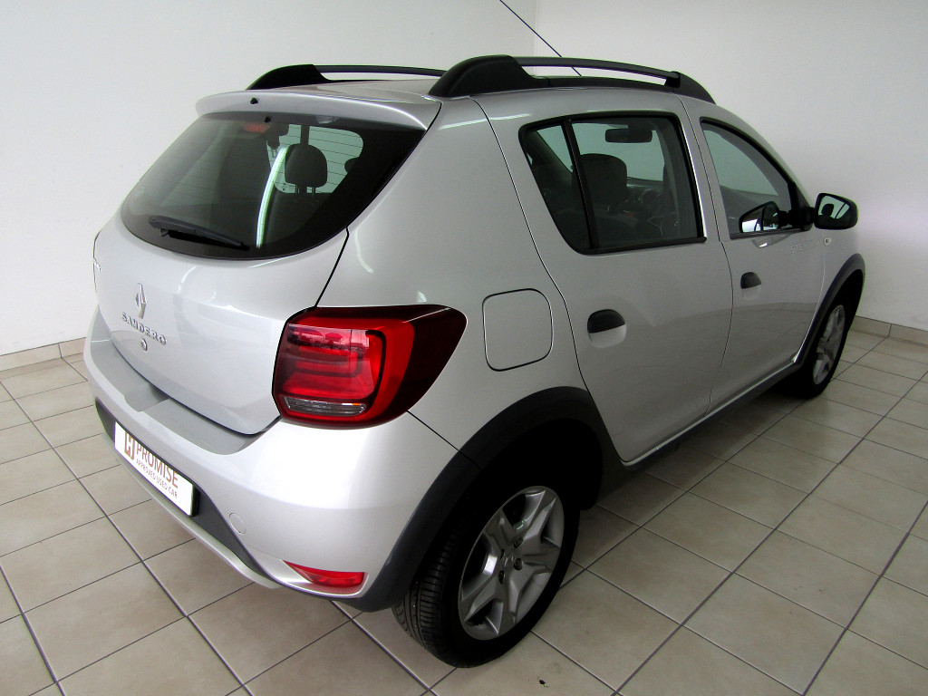 RENAULT 900T STEPWAY EXPRESSION Polokwane 6307101
