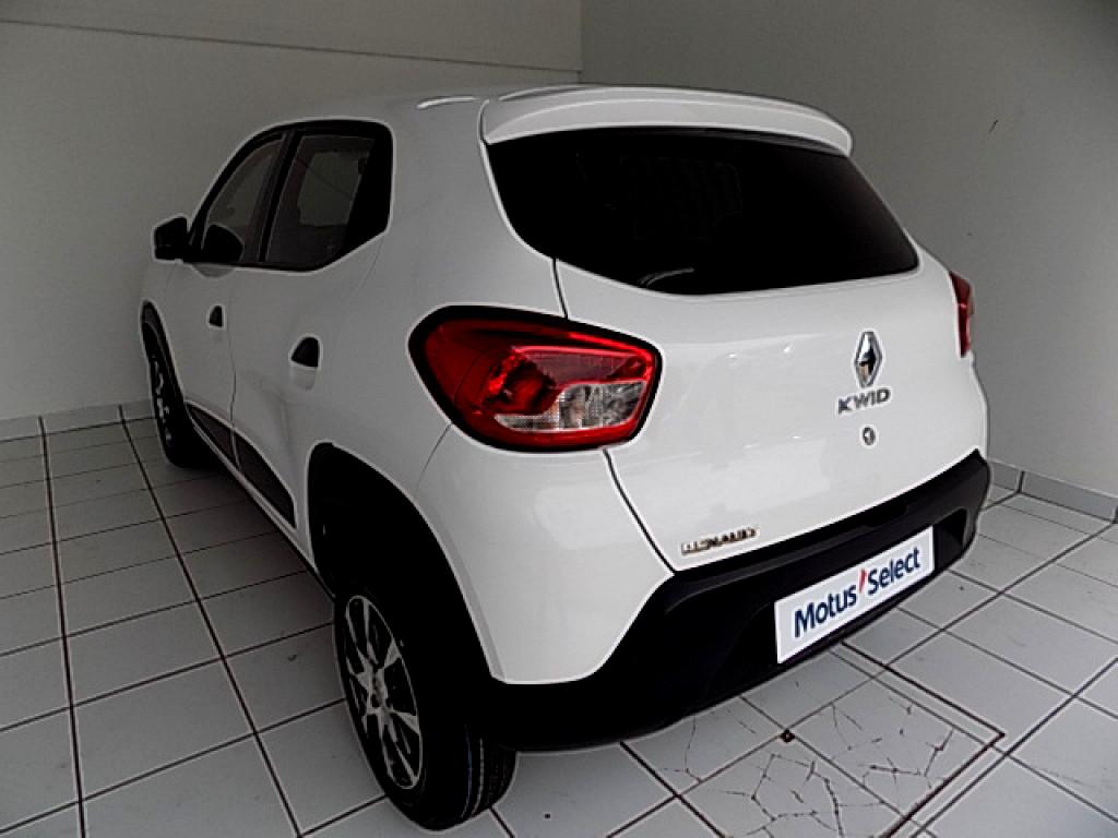 RENAULT 1.0 DYNAMIQUE 5DR Durban 3321095