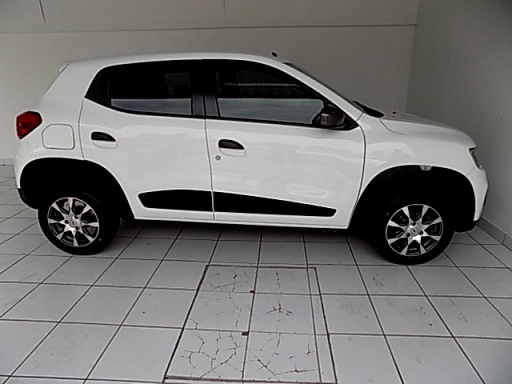 RENAULT 1.0 DYNAMIQUE 5DR Durban 6321095