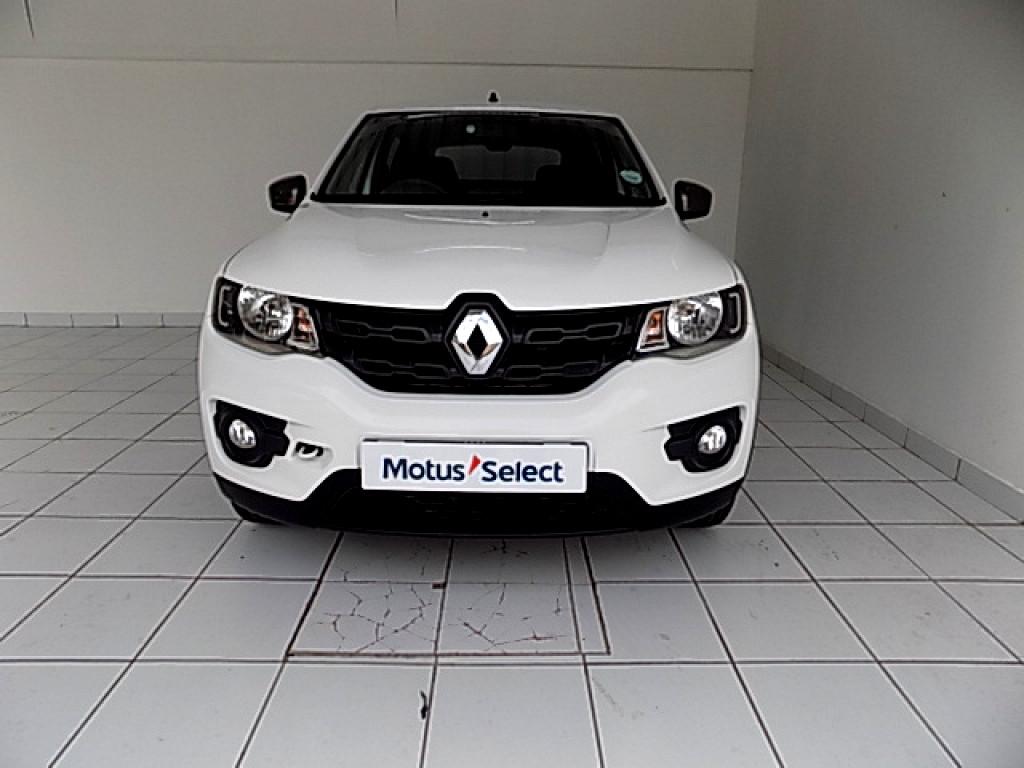 RENAULT 1.0 DYNAMIQUE 5DR Durban 4321095
