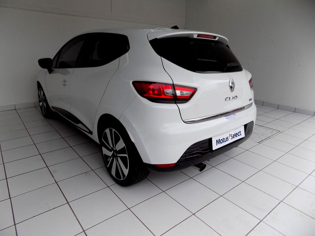 RENAULT IV 900 T DYNAMIQUE 5DR (66KW) Durban 3321212