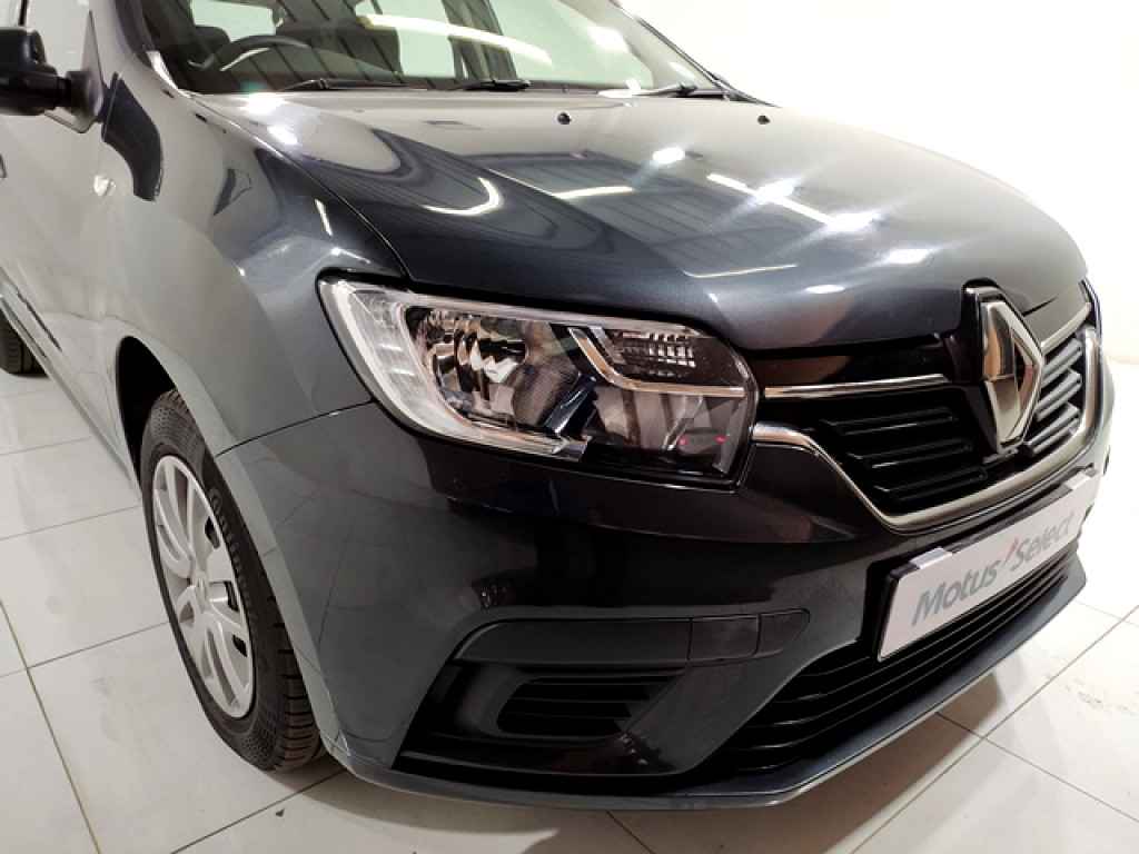 RENAULT 900T STEPWAY EXPRESSION Roodepoort 6307301