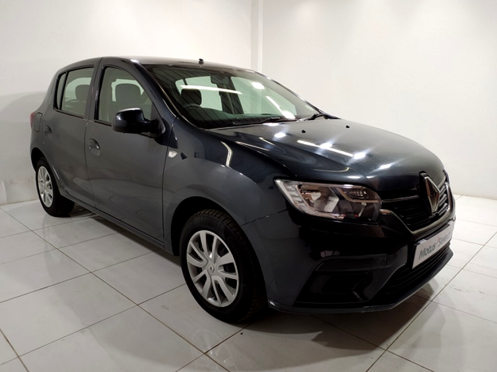 RENAULT 900T STEPWAY EXPRESSION Roodepoort 0307301