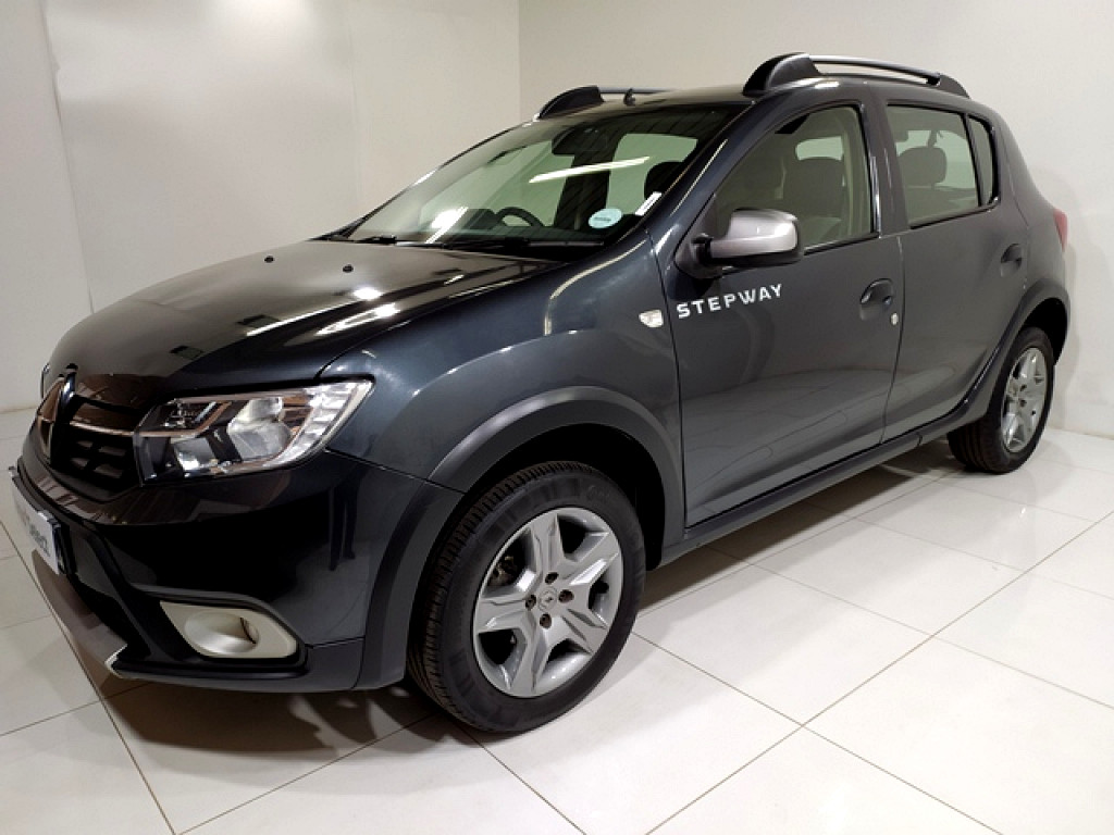 RENAULT 900T STEPWAY EXPRESSION Roodepoort 1307301