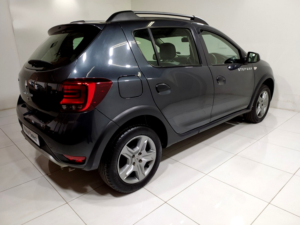 RENAULT 900T STEPWAY EXPRESSION Roodepoort 5307301