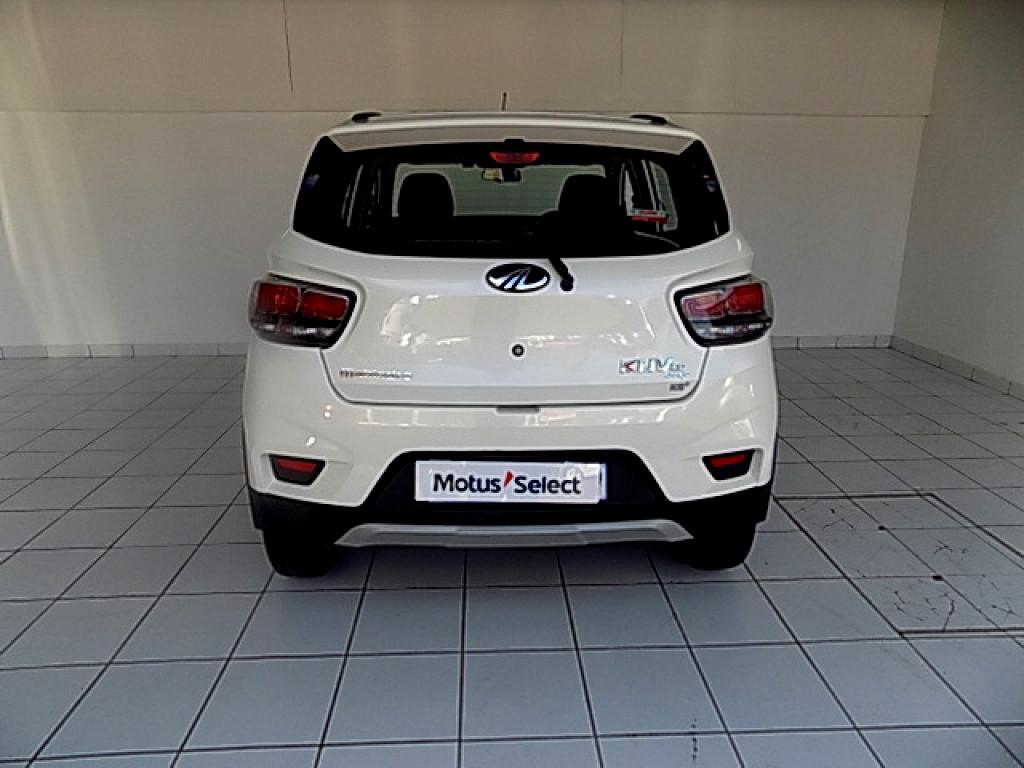 MAHINDRA 100 1.2 K6+ NXT Durban 5323897