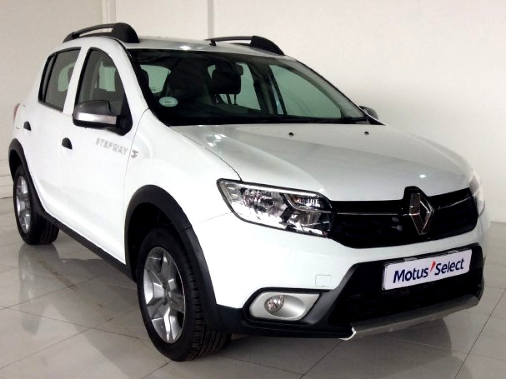 RENAULT 900T STEPWAY EXPRESSION Northcliff 0307254