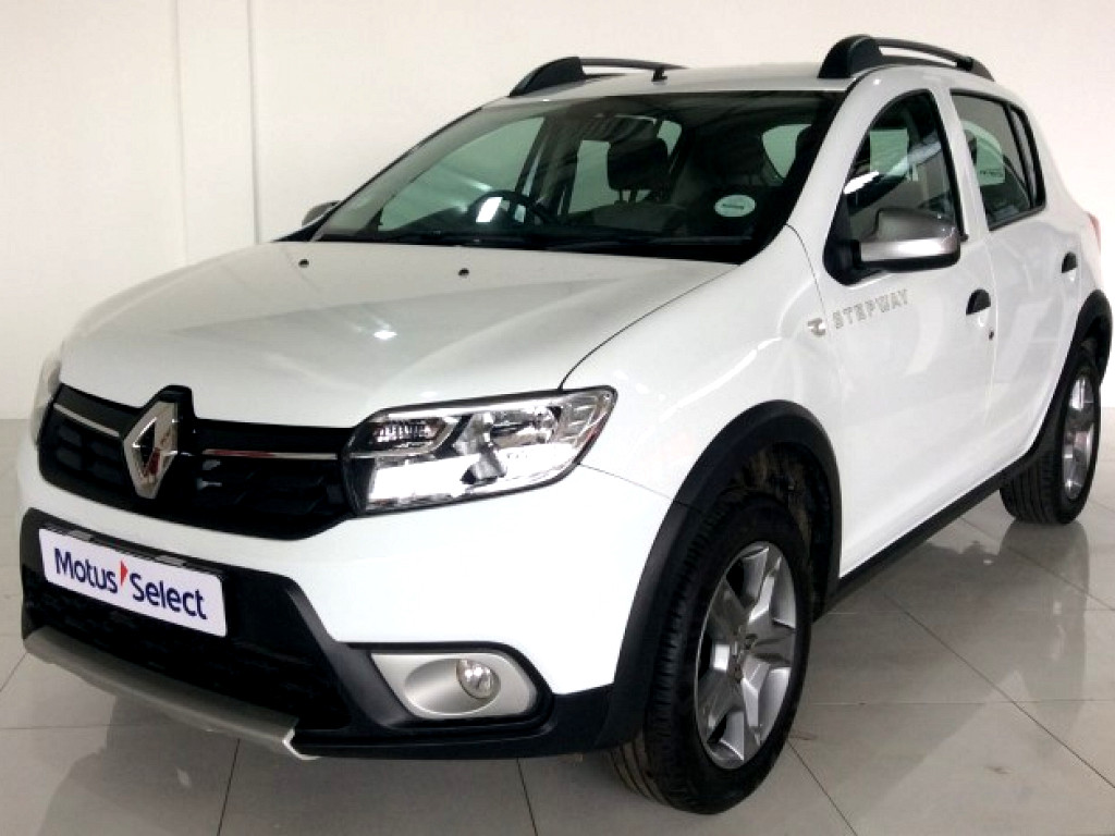 RENAULT 900T STEPWAY EXPRESSION Northcliff 1307254